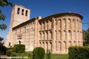 parroquia de san miguel arcangel aldea de san miguel