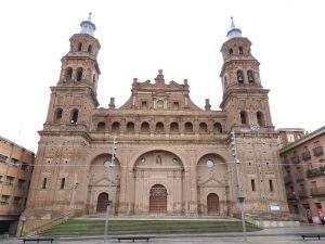 Parroquia de San Miguel Arcángel (Alfaro)