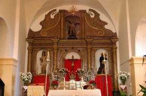 Parroquia de San Miguel Arcángel (Algeciras)