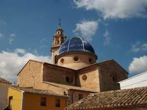 parroquia de san miguel arcangel altura
