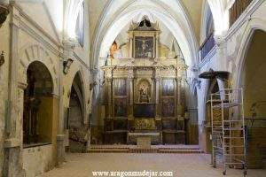 parroquia de san miguel arcangel ambel 1