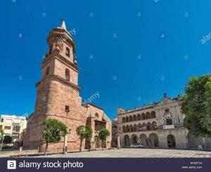 Parroquia de San Miguel Arcángel (Andújar)