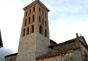parroquia de san miguel arcangel arcos de la llana 1