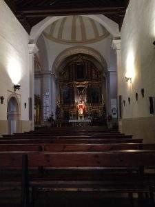 Parroquia de San Miguel Arcángel (Azuqueca de Henares)