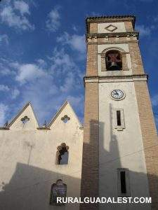 parroquia de san miguel arcangel benifato