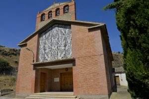 parroquia de san miguel arcangel bubierca