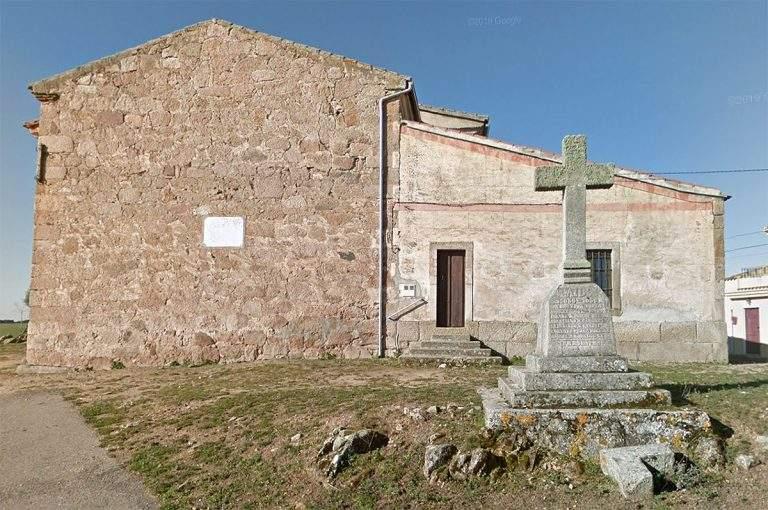 parroquia de san miguel arcangel buenamadre