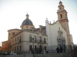 Parroquia de San Miguel Arcángel (Burjassot)