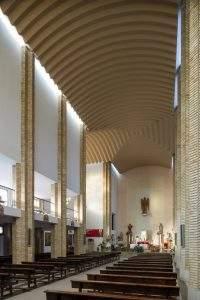 parroquia de san miguel arcangel cadreita