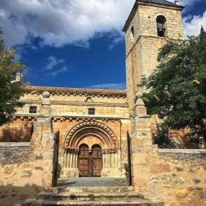 Parroquia de San Miguel Arcángel (Caltojar)