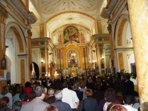 parroquia de san miguel arcangel daya nueva 1