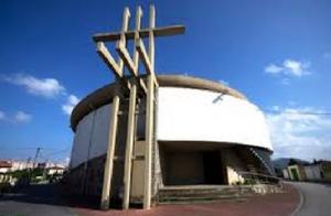 Parroquia de San Miguel Arcángel de Campuzano (Torrelavega)