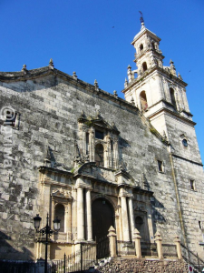 parroquia de san miguel arcangel enguera