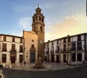 parroquia de san miguel arcangel gata de gorgos