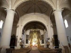 Parroquia de San Miguel Arcángel (Grajal de Campos)
