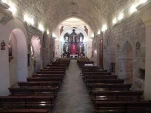 parroquia de san miguel arcangel graus