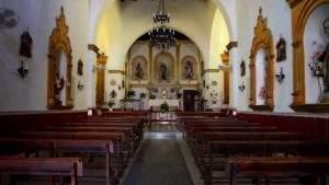 parroquia de san miguel arcangel guaro coin