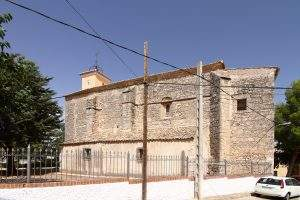 parroquia de san miguel arcangel huelves