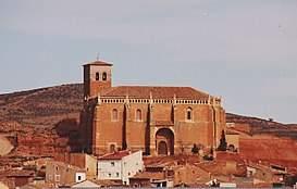 parroquia de san miguel arcangel ibdes 1