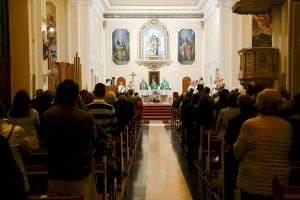 parroquia de san miguel arcangel la garrofera de alzira 1