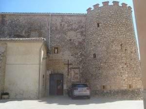 parroquia de san miguel arcangel murla