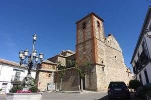Parroquia de San Miguel Arcángel (Navahermosa)