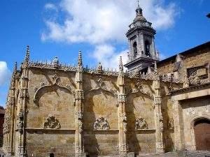 Parroquia de San Miguel Arcángel (Oñati)