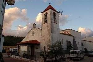 parroquia de san miguel arcangel palomero