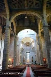 Parroquia de San Miguel Arcángel (Peñaranda de Bracamonte)