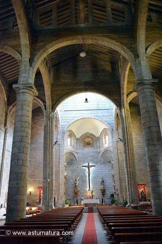 parroquia de san miguel arcangel penaranda de bracamonte