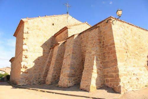 parroquia de san miguel arcangel salcedillo