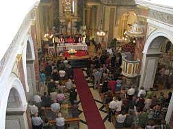 parroquia de san miguel arcangel salem
