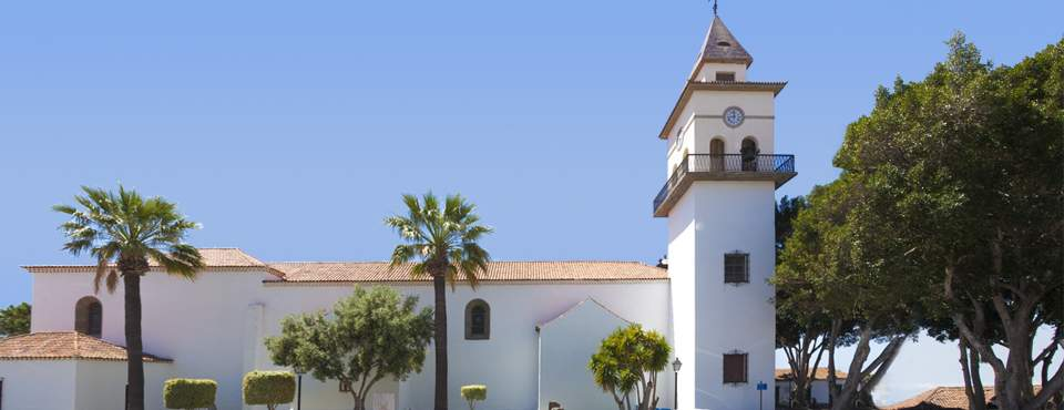 parroquia de san miguel arcangel san miguel de abona