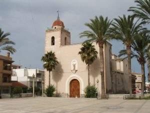 parroquia de san miguel arcangel san miguel de salinas