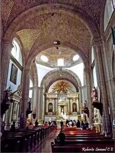 parroquia de san miguel arcangel san miguel del pino