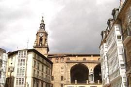 Parroquia de San Miguel Arcángel (Sestao)