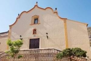 parroquia de san miguel arcangel simat de la valldigna