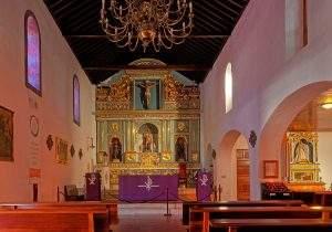 Parroquia de San Miguel Arcángel (Tazacorte)
