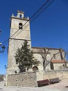 parroquia de san miguel arcangel torremocha del campo