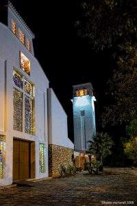 parroquia de san miguel arcangel tous