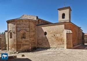 parroquia de san miguel arcangel trigueros del valle