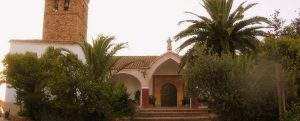 parroquia de san miguel arcangel valdecaballeros