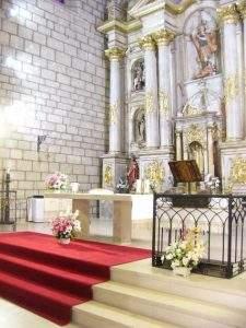 parroquia de san miguel arcangel villalbarba