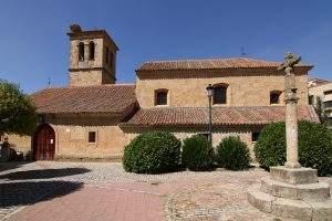 parroquia de san miguel arcangel villamayor