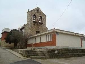 parroquia de san miguel arcangel villan de tordesillas