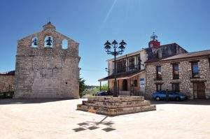 parroquia de san miguel arcangel villanueva de alcoron
