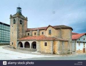 parroquia de san miguel baraibar