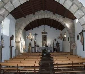 Parroquia de San Miguel (Bermillo de Sayago)