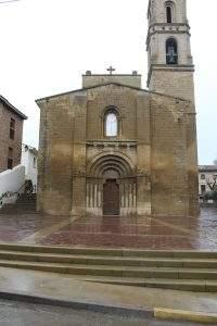 parroquia de san miguel biota 1
