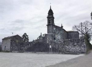 parroquia de san miguel campo lameiro
